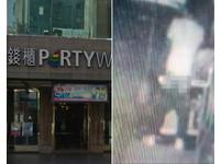 熱褲妹「東區街戰」哭哭被撿屍 檢方調查打臉:妳很清醒