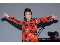 直擊/徐佳瑩發豪語當唱跳歌手 現場下腰驗收成果