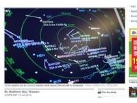歐洲13架飛機「超自然消失」 雷達遍尋25分鐘才現身