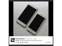 app01/大尺寸iPhone?最新5.5吋iPhone 6照片流出!