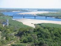 南韓:韓中俄共開發圖們江口 打造21世紀東北亞威尼斯