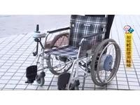 醒來驚覺「內褲反穿」  夜店妹喝爛醉被輪椅載走撿屍