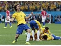 世足賽/FIFA最佳球員排行榜 前10名不見梅西
