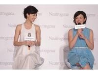 陳妍希「圓臉」遭追問 小鎂聲援:不是瘦就是美!
