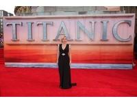 聽《鐵達尼號》主題曲 凱特溫絲蕾:翻白眼想吐