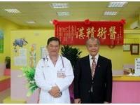 愛心醫師呂志勝撞到貓 撿貓屍被撞死
