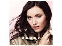 經典格紋的時尚質感 Burberry彩妝繽紛上市