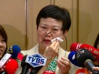 陳其邁批馮明珠「演很大」:訪中「沒國立」仍然笑嘻嘻