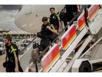 世足賽/天要亡西班牙也? 返國飛機被雷劈