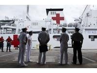 4艘軍艦千名官兵 大陸參加「環太」軍演規模僅次美