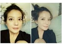 38歲趙薇曬素顏美肌照 網友讚:凍齡小燕子