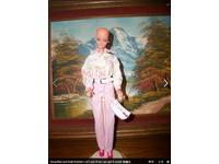 4歲罹癌童來信感人 玩具公司研發「美麗禿頭芭比」《ETtoday 新聞雲》