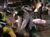 巧遇好心護理士CPR救命 昏迷男子躲過死劫《ETtoday 新聞雲》