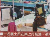 打點滴上班 23歲護士張簡淑君癌症過世《ETtoday 新聞雲》