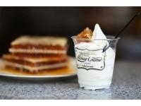 蜂巢冰淇淋慶週年 3/20起買1送1、再推新品