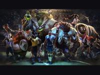 《英雄聯盟》也玩足球!世界盃足球造型釋出