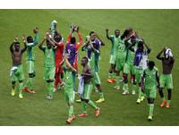世足賽/真的不用踢了! FIFA宣布奈及利亞無限期禁賽
