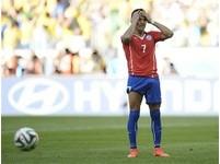 巴西先知預言 世界盃前一名智利球星將死去
