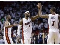 NBA/韋德、波許去留揭曉? 經紀人:他們是獨立個體