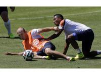 世足賽/ 無冕王荷蘭能否挺進決賽 對墨西哥是關鍵
