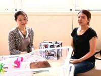 南韓早產女嬰獲李英愛捐款 外交部、慈濟幫忙辦護照