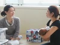 助台灣女嬰返台 李英愛:下次來南韓玩,可以住我家