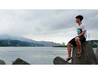 商業周刊/幫台北背44年十字架的小島
