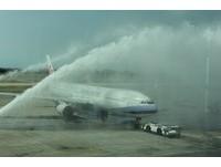 往返大陸更方便!華航增長春、合肥、煙台、徐州4航點
