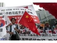 不滿習近平先訪南韓? 金正恩射導彈示威