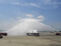 2萬元往返俄羅斯!全祿航空首飛抵台 與華航共用班號