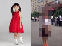 奧運假唱林妙可升高中 少女身材制服照網友驚:長大了