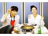 2PM燦盛與E奶性感主播戀愛中? 柳岩改口:節目裡戀愛
