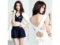 少時潤娥變身怪咖天才音樂家 網友:女神真的可以嗎?