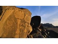 遠古壁畫是外星人的創作? NASA:為了與人類通訊
