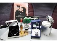 華航機上引進經典韓劇 韓宥拉口紅、李敏鎬腕錶一起賣