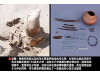 「貴族弓」陪葬神祕木乃伊 比印加更早神祕文明是?