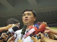 提案廢止黃景泰提名 郝龍斌:只是反映民意