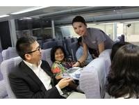 因應航班擴增航點增加 華航招募高雄站空服50人