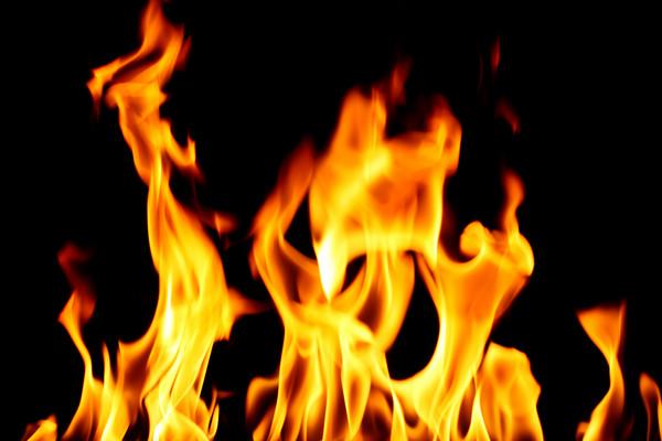 火焰,火(圖/達志/示意圖)
