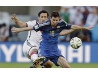 國際足球/2014金球獎 普拉提尼:不要再是梅西、C羅