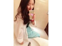 00後的逆襲!北京12歲女孩曬成熟自拍 90後嘆慚愧