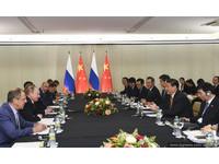 金磚五國高峰會不孤立俄羅斯 專家:俄外交重大勝利