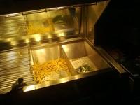 原料地鬧罷工 日麥當勞今開始限量供應小薯