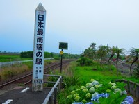 載客量不足 JR日本最南端車站可能消失
