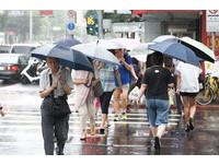 氣象局看「梅雨季」:雨量正常、6月略偏多