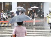 展望初夏氣候 梅雨季晚到、5月全台降雨正常偏少