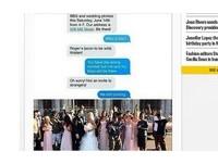 誤傳邀請訊息新人致歉 陌生人堅持攜伴出席婚禮Party