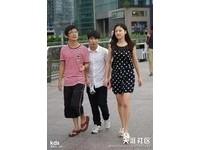 邋遢又猥瑣 中國男人外表配不上女人?
