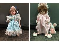 加州11戶家門站不明洋娃娃!住戶嚇瘋 沒想到竟是…