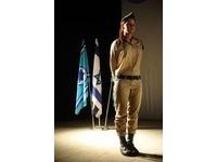 脫胸罩當止血帶 以色列女兵成功救人被表揚
